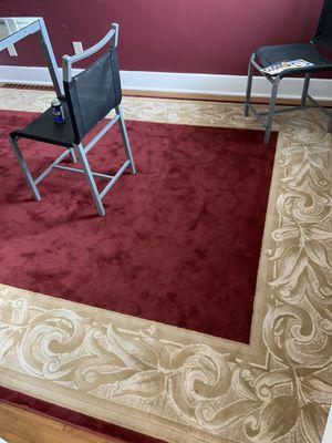 Area rug 8 x 10 for Sale in Davenport, IA