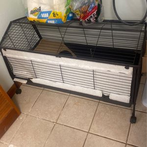 Bunny/small Animal Cage for Sale in Niceville, FL