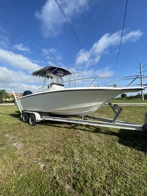 2000 Century 300 Yamaha boat for Sale in Fort Lauderdale, FL