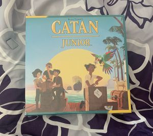 Klaus Teuber's Catan Junior Game for Sale in Rio Rancho, NM