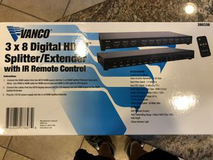 HDMI Splitter for Sale in Dublin, OH