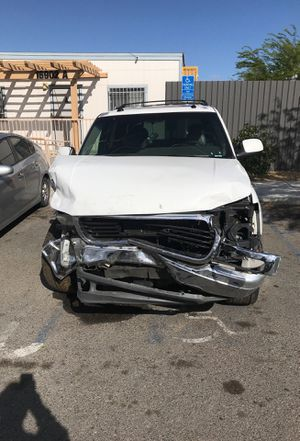 2006 Yukon gmc parting out only for Sale in Hesperia, CA