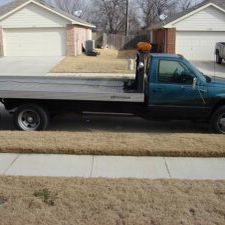 Towing Tow Rollback Roll Back Flatbed Chevy 3500 He for Sale in Modesto, CA