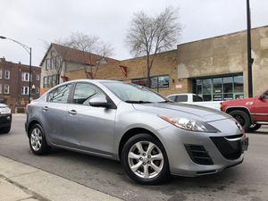 2010 Mazda Mazda3 sedan for Sale in Chicago, IL