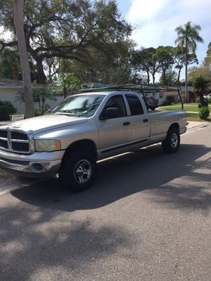 Dodge Ram 4x4 for Sale in Clearwater, FL