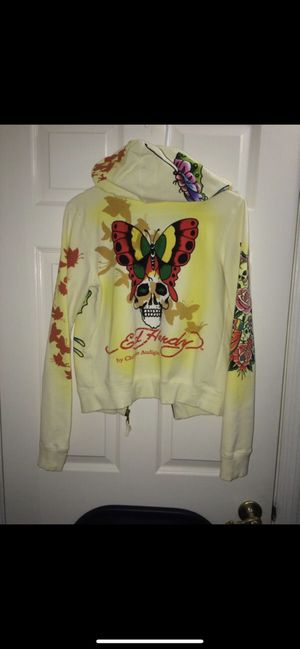 Ed Hardy special edition hoodie for Sale in The Bronx, NY