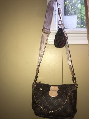 3 piece crossbody for Sale in Sterling Heights, MI