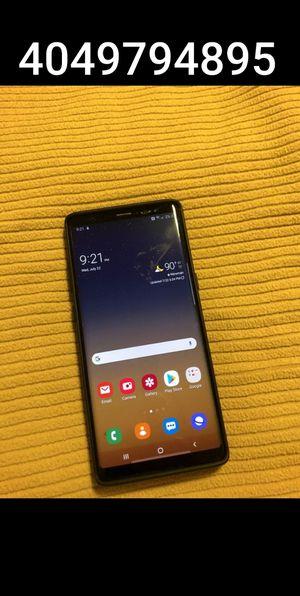 T-Mobile Samsung Galaxy Note 8 for Sale in Atlanta, GA
