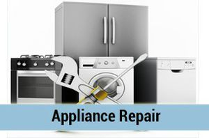 Appliance Repair, Parts & Labor - WARRANTY for Sale in Marietta, GA