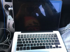 MacBook Pro for Sale in Houston, TX