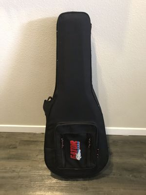 Gator GL-Classic Guitar case for Sale in Denver, CO