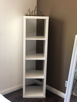 White Shelve Cube for Sale in Concord, CA
