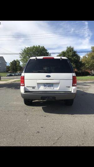 Ford Explorer 2005 Sport Utility XLT for Sale in Arlington, VA