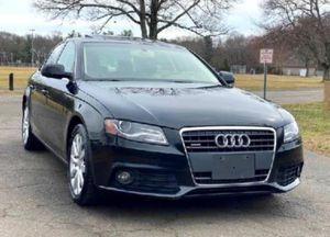12 Audi A4 No low-ball offers for Sale in Brundidge, AL