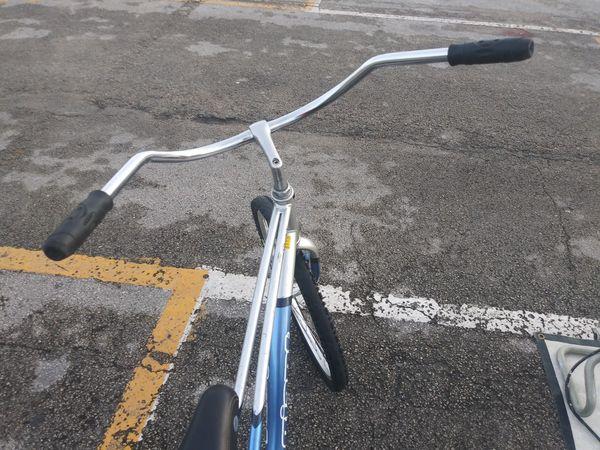 Giant cruiser Simple Single men's bike