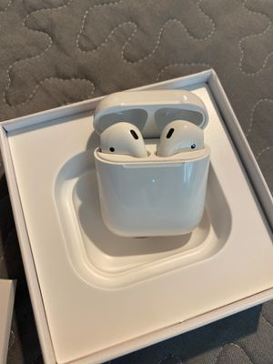 AirPods genoration 2 for Sale in Santa Ana, CA