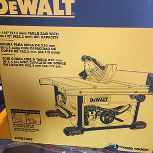Table Saw for Sale in Oklahoma City, OK