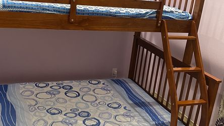 Bunk Bed In Excellent Condition for Sale in Redmond,  WA