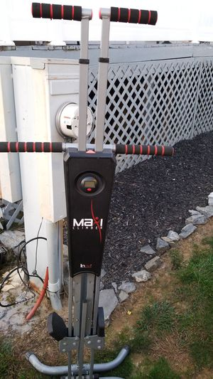 Maxiclimber I perfect conditions for Sale in Lancaster, PA