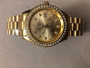 Luxury watch for Sale in Greenwich, CT