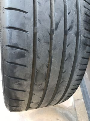 275 40 20 tires for Sale in Burbank, CA