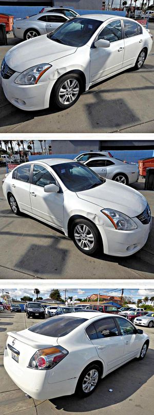 2012 Nissan Altima2.5 S for Sale in South Gate, CA