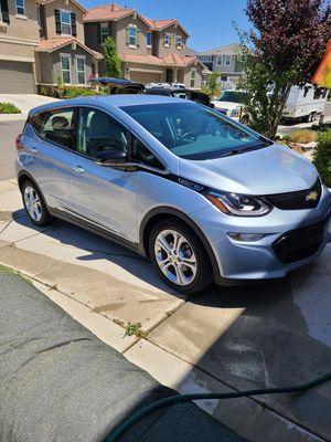 2018 Chevrolet Bolt EV LT for Sale in Roseville, CA