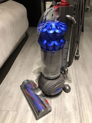 Dyson DC50 Vacuum in Good Condition! for Sale in Fort Lauderdale, FL