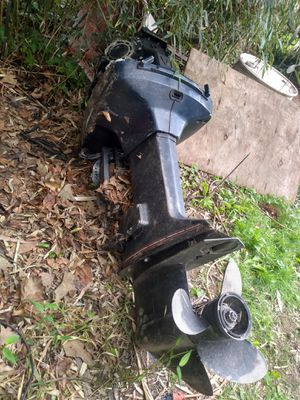 1989 Evinrude 200hp outboard motor parts for Sale in Lanham, MD