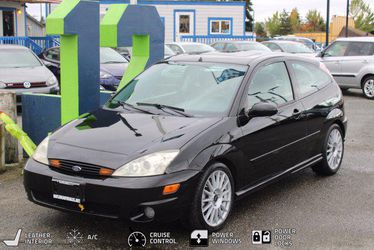 2003 Ford Focus for Sale in Everett,  WA