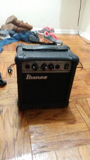 A guitar speaker for Sale in Hyattsville, MD
