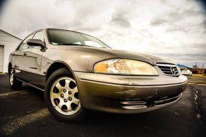 2002 Mazda 626 for Sale in Reynoldsburg, OH