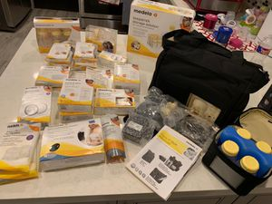 Madela Pump kit for Sale in Houston, TX