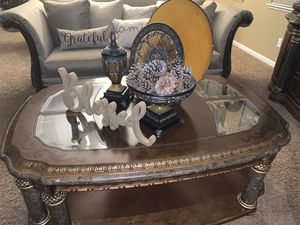 Ashley Furniture Coffee Table for Sale in Manteca, CA