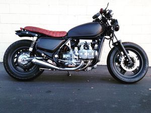 Honda Cafe Racer for Sale in Oceanside, CA