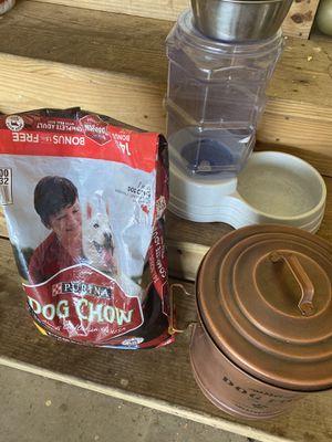 Dog supplies for Sale in Burlington, NJ