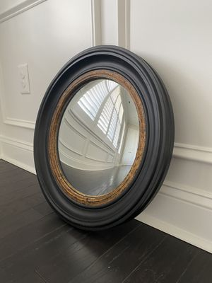 Convex Mirror for Sale in Wake Forest, NC