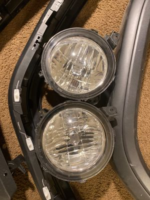 2021 Jeep Rubicon Unlimited 9-inch headlight non led for Sale in Chicago, IL