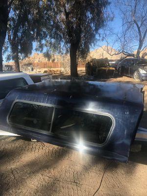 Dodge Ram camper for Sale in Palmdale, CA
