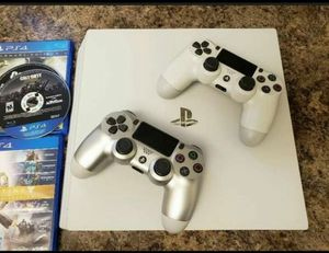 PS 4 for Sale in Los Angeles, CA