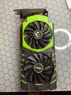 GTX 970 for Sale in Los Angeles, CA