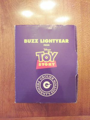 Buzz lightyear Presidential Edt Ornament for Sale in Sicklerville, NJ
