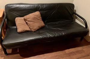 Full Size Futon for Sale in Plainfield, IL