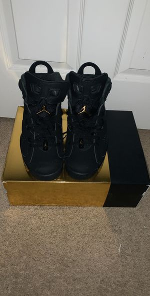 Air Jordan retro 6s size 11 for Sale in Englewood, CO