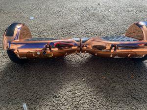 Hover board (sky walker Bluetooth speaker ) for Sale in Henrico, VA