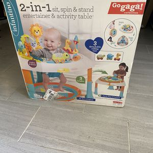 Activity Table for Sale in Los Angeles, CA