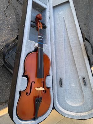 Violin and 2 cases for Sale in Apache Junction, AZ