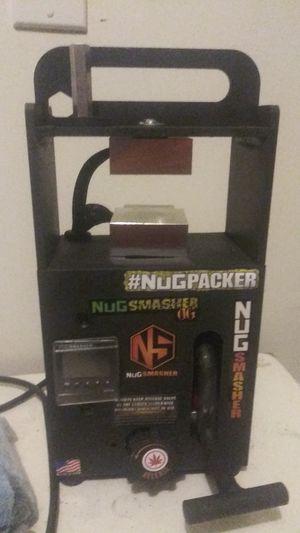 Nugsmasher mini for Sale in Phoenix, AZ