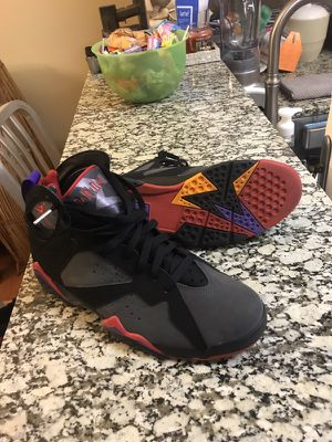 Air Jordan's 7s for Sale in Gambrills, MD