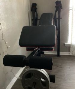 Bench Press for Sale in Irving,  TX